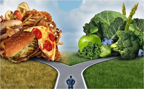 здравословен избор